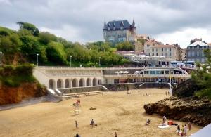 vakantie in biarritz 040